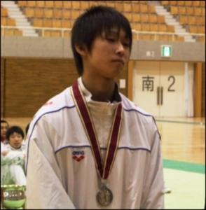 体操のお兄さん 福尾